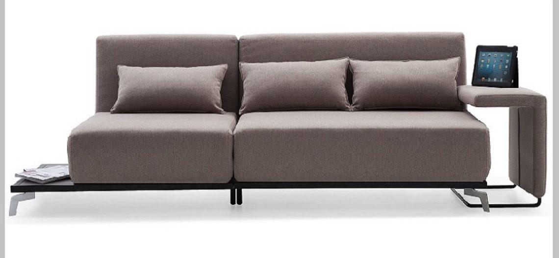 Xu hướng mới của ghế sofa giường tại Hà Nội trong năm 2018