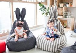 Điểm qua 20 mẫu sofa bed độc lạ, ấn tượng cho mẹ và bé