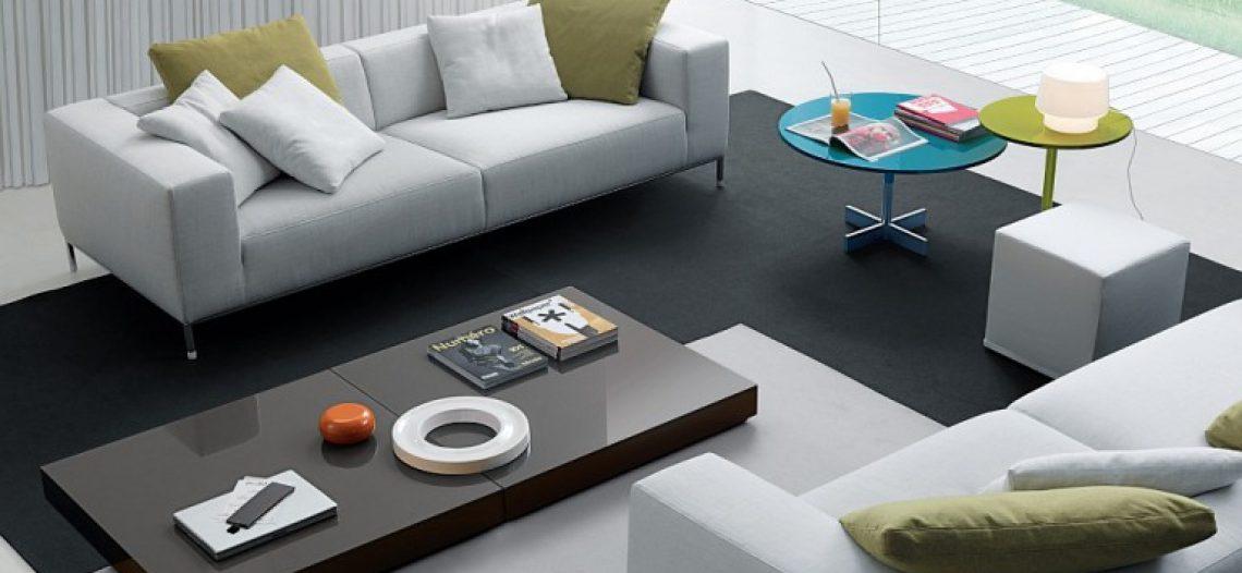 Cuộc sống hiện đại không thể thiếu 4 mẫu ghế sofa giường thông minh