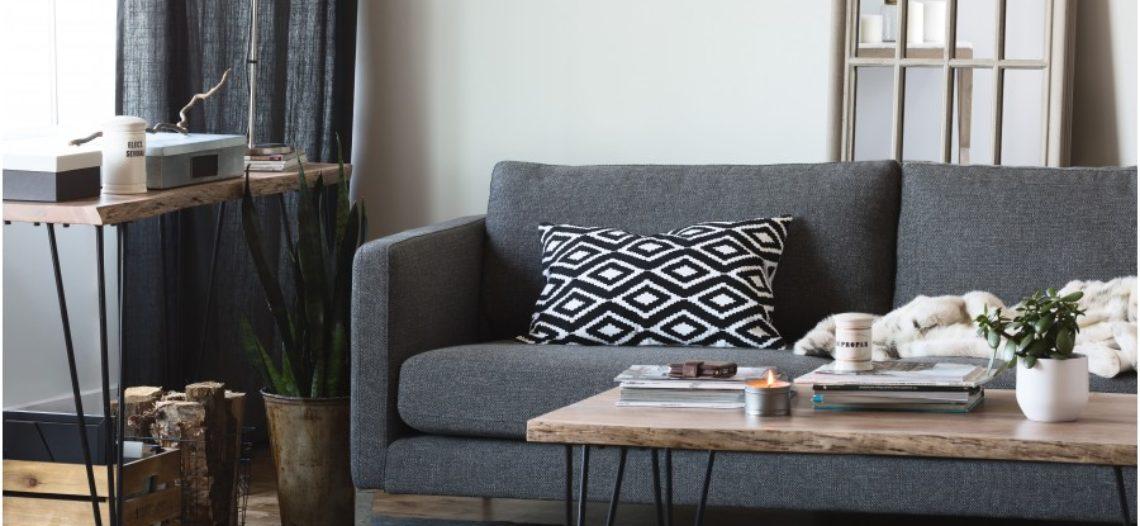5 mẫu ghế Sofa giường phòng khách được ưa chuộng nhất đầu năm 2018