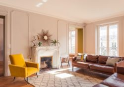 Xu hướng trang trí nội thất sẽ sốt xình xịch trong năm 2018