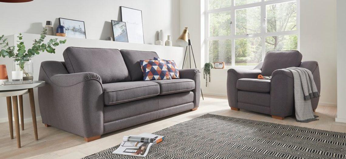 Top 8 mẫu sofa giường đẹp tại nội thất nhập khẩu