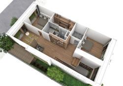 Tự thiết kế Dream House qua 10 app điện thoại di động