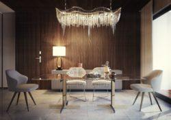 Những điều bạn cần biết trước khi thiết kế nội thất phòng ăn