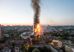 Vì sao các khu chung cư hiện nay lại thường có nguy cơ cháy nổ, bạn đã biết cách phòng cháy chữa cháy chưa?