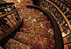 Đá granite nâu Anh Quốc – Dòng đá nhập ngoại cao cấp chất lượng