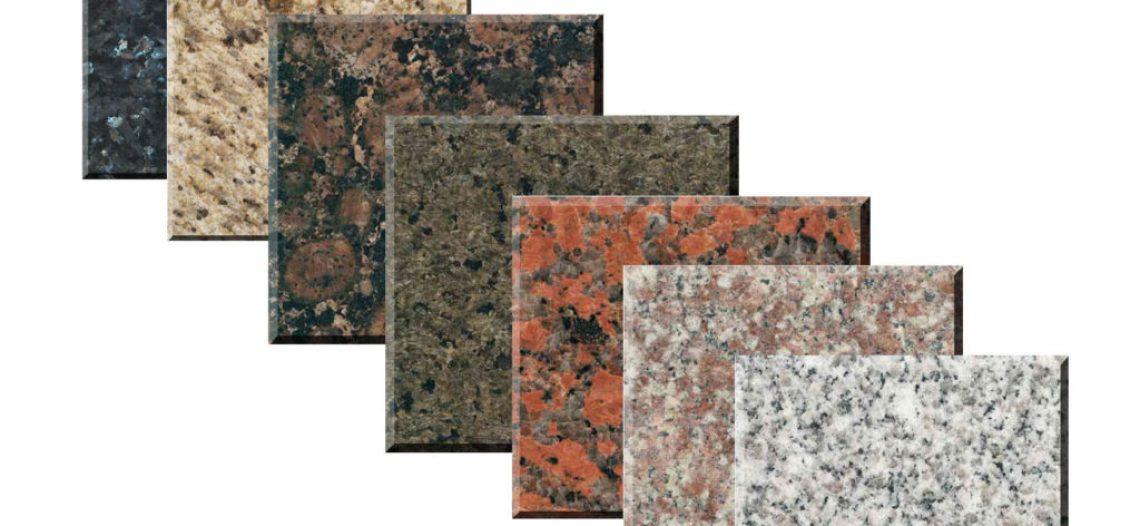 Đá granite tự nhiên báo giá cập nhật mới nhất