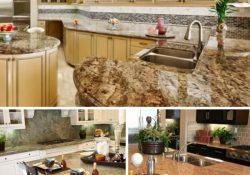 Cách giúp bạn chăm sóc chiếc bàn đá granite của mình