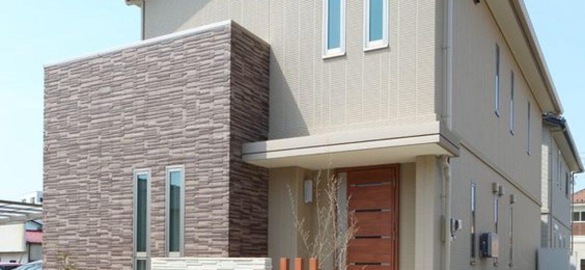 Hãy sử dụng gạch Inax để ốp lát trang trí ngoại thất