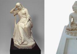 Tại sao đá Marble được sử dụng cho tác phẩm điêu khắc?