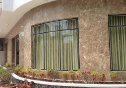 Tại sao bạn nên sử dụng đá granite ốp tường?