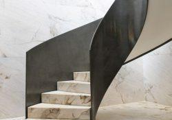 Lựa chọn đá tự nhiên ốp cầu thang cho ngồi nhà bạn