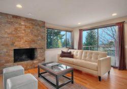 Lựa chọn gạch trang trí cho không gian phòng khách
