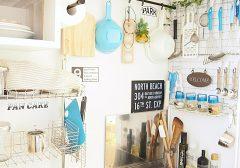 9 cách sắp xếp đồ dùng thông minh dành cho những căn hộ diện tích nhỏ