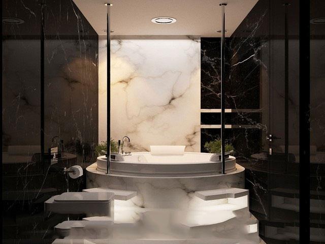5 Lí do bạn nên chọn đá marble nhân tạo cho căn nhà của mình3