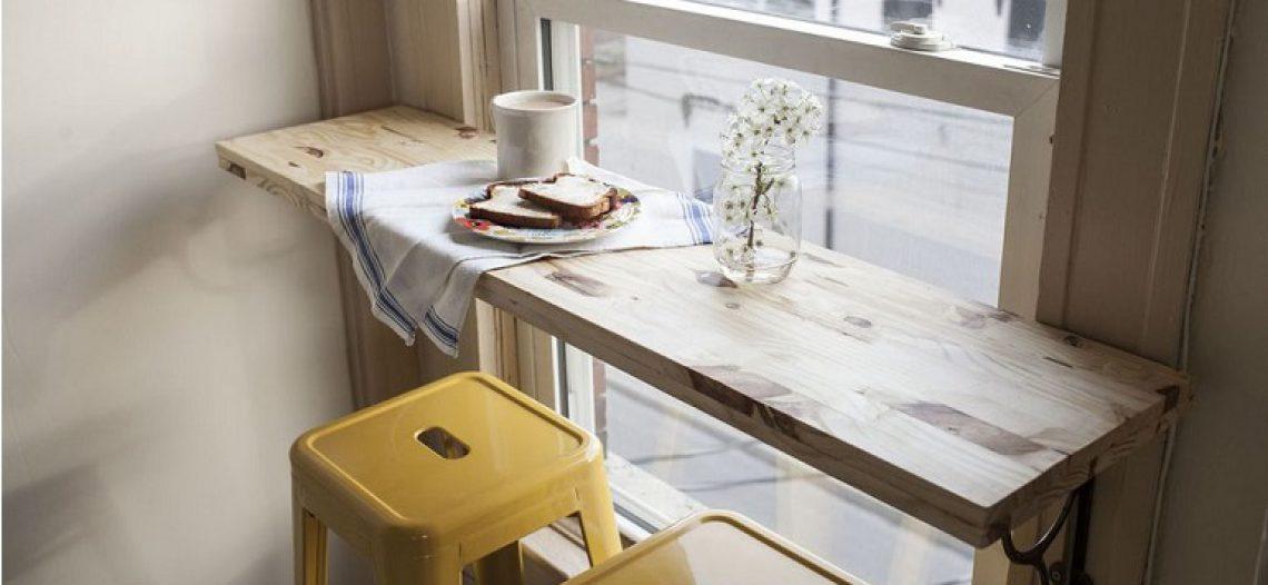 BST bàn ghế thông minh giúp thay đổi suy nghĩ của bạn