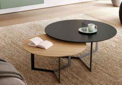 Những mẫu bàn ăn tròn thông minh khiến bạn mê mẩn