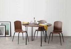 Top 5 bộ bàn ghế ăn thông minh HOT nhất thị trường