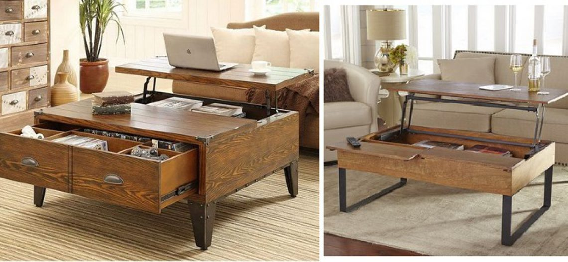 Ưu điểm và hạn chế của bàn gỗ xếp thông minh