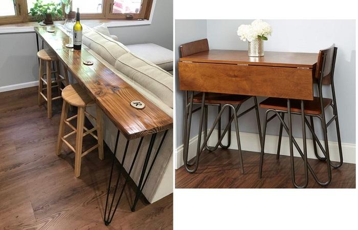 Ưu điểm và hạn chế của bàn gỗ xếp thông minh-4