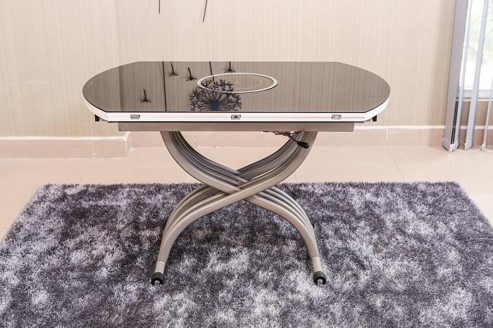 lý giải sức hút của bàn ăn thông minh mặt kính 5