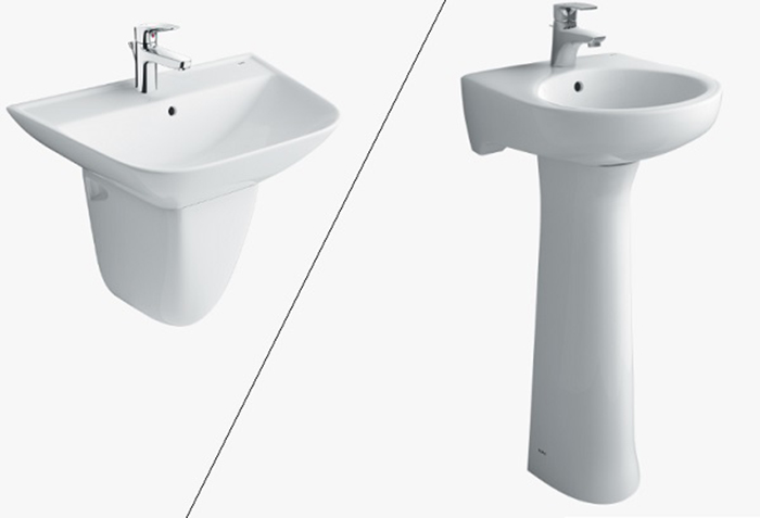 Bồn rửa mặt mini và những ưu điểm vượt trội
