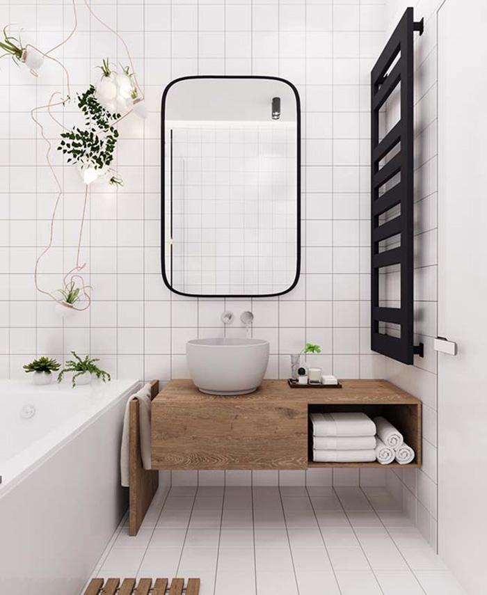 Cách lựa chọn vòi nước lavabo phù hợp với nhà tắm