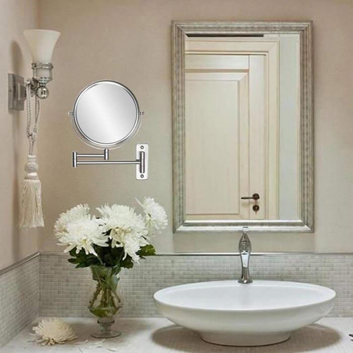 Mẹo chọn nơi có giá gương nhà tắm tốt với chất lượng đảm bảo