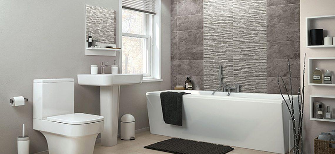 Những mẫu gương phòng tắm hiện đại ai cũng muốn sở hữu