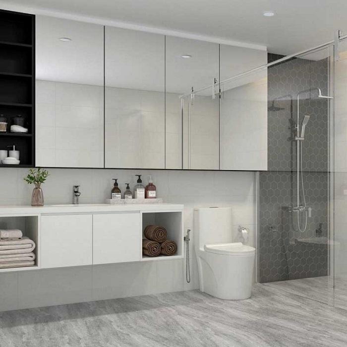 Top 3 showroom thiết bị vệ sinh Basics giá tốt tại Hà Nội 01