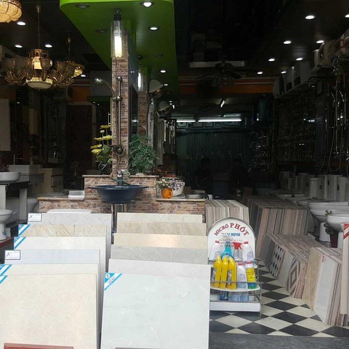 Top 3 showroom thiết bị vệ sinh Basics giá tốt tại Hà Nội 02