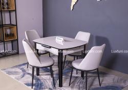 4 kinh nghiệm cần nắm khi mua bàn ăn 4 ghế giá rẻ