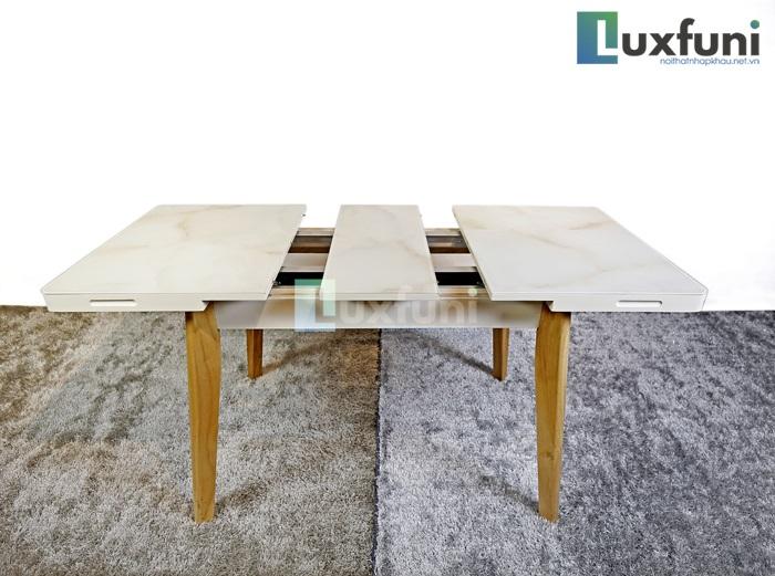 Kinh nghiệm chọn mua bàn ăn 10 ghế hiện đại 3