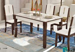 Kinh nghiệm để chọn được bàn ăn đẹp cho chung cư