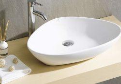 Top 5 mẫu lavabo để bàn được ưa chuộng nhất hiện nay