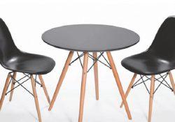 Tư vấn bạn chọn những bàn ăn 2 ghế đẹp và tinh tế nhất