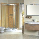 Kinh nghiệm chọn gương treo nhà tắm mà bạn cần biết