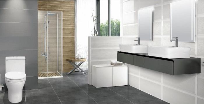 Kinh nghiệm chọn gương treo nhà tắm mà bạn cần biết-10