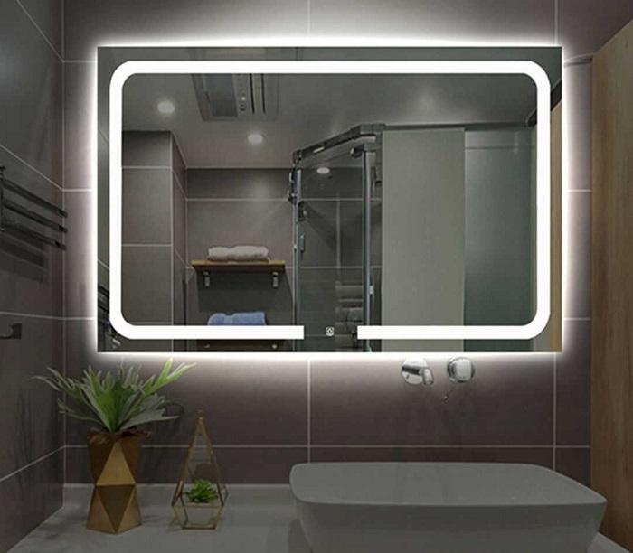 Kinh nghiệm chọn gương treo nhà tắm mà bạn cần biết-3