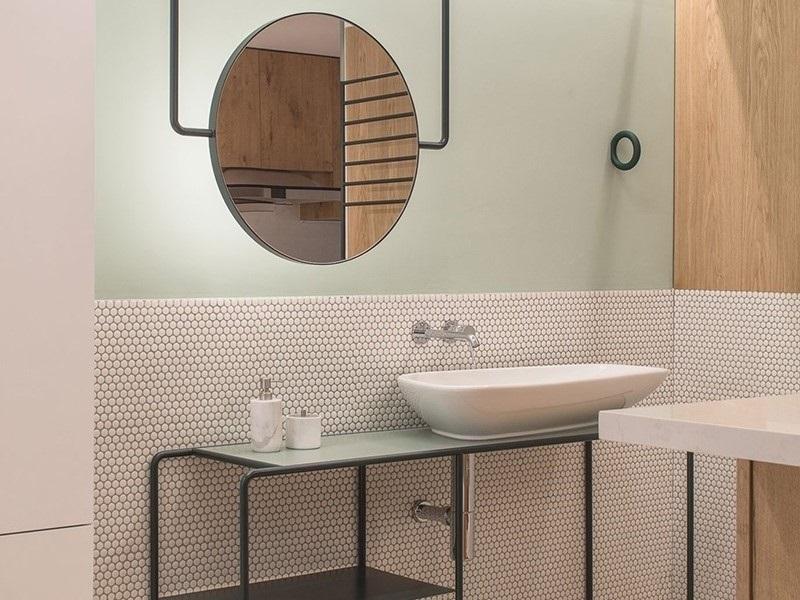 Kinh nghiệm chọn gương treo nhà tắm mà bạn cần biết-8