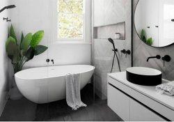 Chia sẻ của chuyên gia về gương soi nhà tắm nhất định phải biết