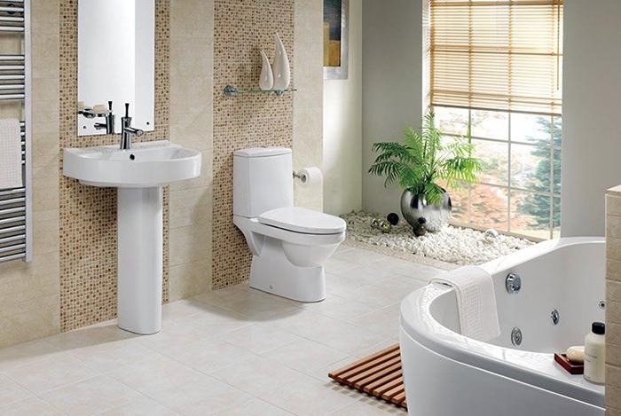 Chia sẻ của chuyên gia về gương soi nhà tắm nhất định phải biết-3