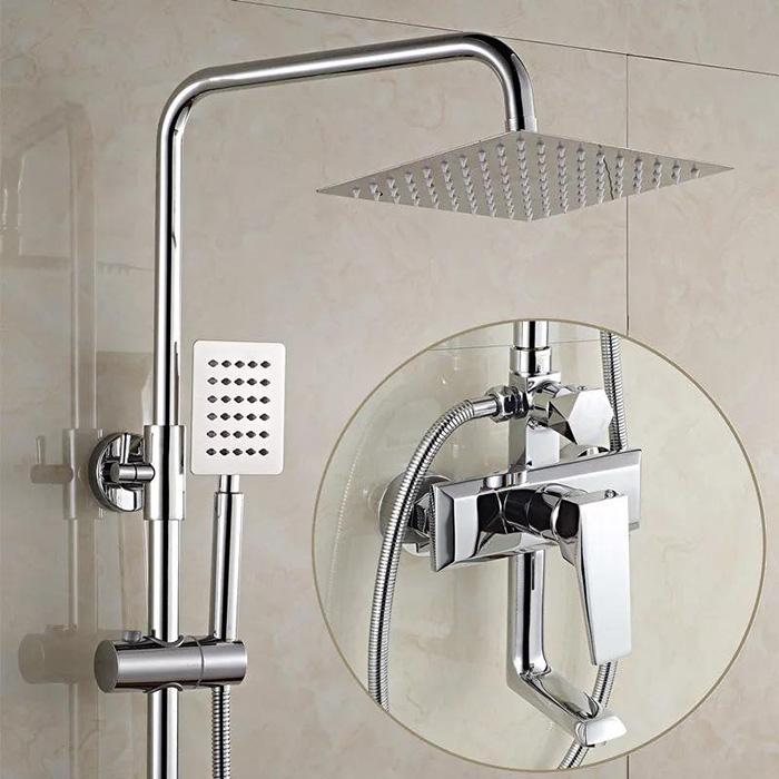 Kinh nghiệm chọn mua và bảo quản sen cây tắm đứng inox 304 đúng cách-2