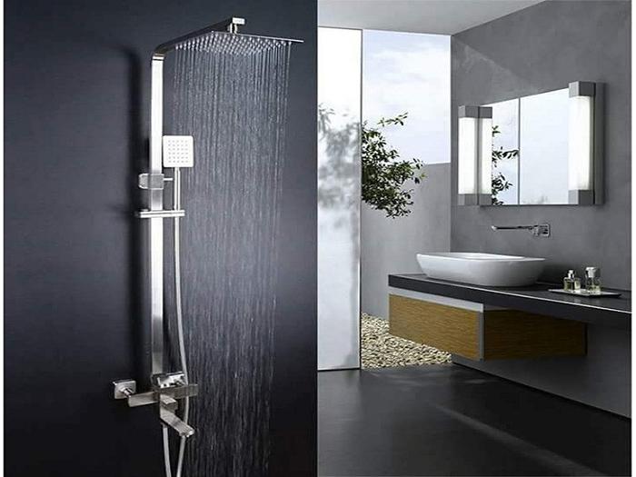 Kinh nghiệm chọn mua và bảo quản sen cây tắm đứng inox 304 đúng cách-3