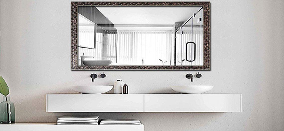 Những xu hướng và địa chỉ mua gương nhà tắm giá rẻ hà nội