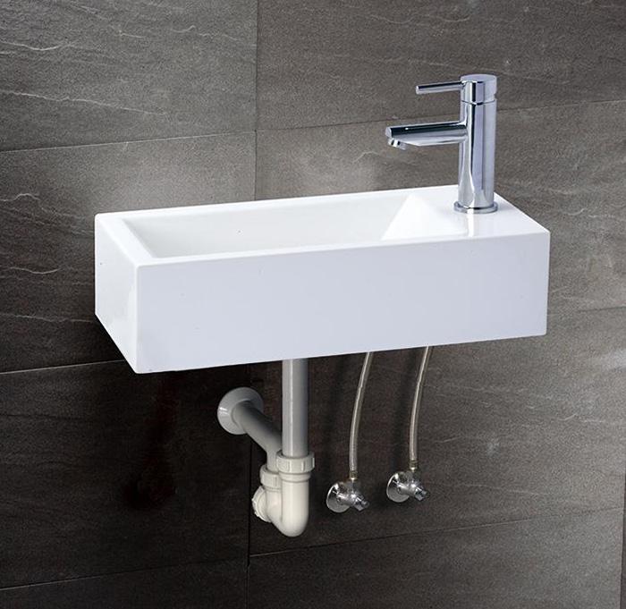 Tìm hiểu kích thước lavabo nhỏ và các thương hiệu lavabo uy tín