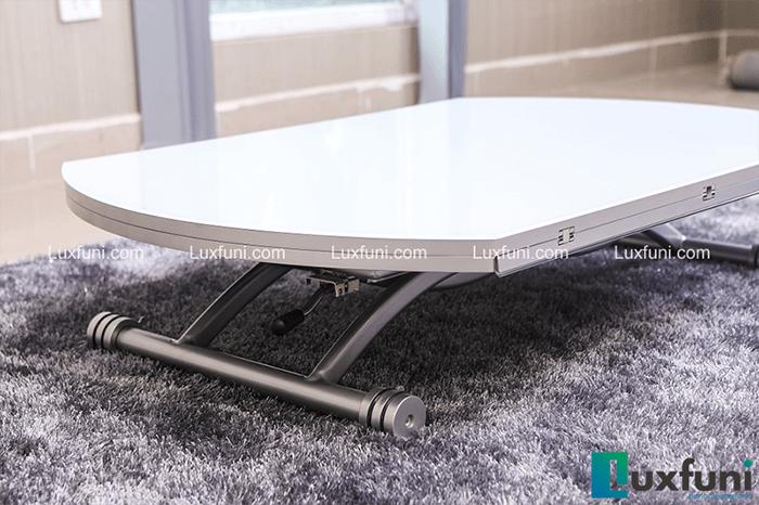 Bàn ăn B2252 - bộ bàn ăn thông minh giúp tiết kiệm tối đa diện tích