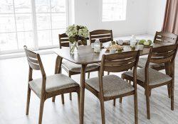 Cách lựa chọn và mẹo bảo quản bàn ghế gỗ ăn cơm chuẩn