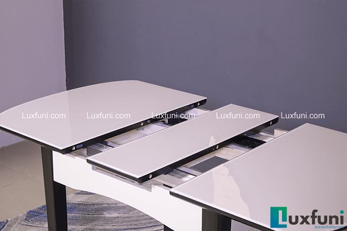 Top 4 Bộ bàn ăn 4 ghế nhỏ gọn tối ưu không gian bếp