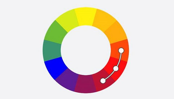 Nguyên tắc cơ bản trong phối màu và cách phối màu sơn đẹp-15
